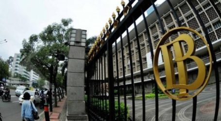 Indonesia's Foreign Debt Up 6.4 Percent Until July