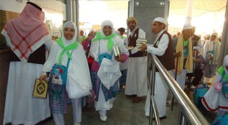 Over 1 Million Pilgrims Arrive in Saudi Arabia for Hajj