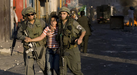 1,000 Palestinian Minors Detained by Israel: PLO Panel