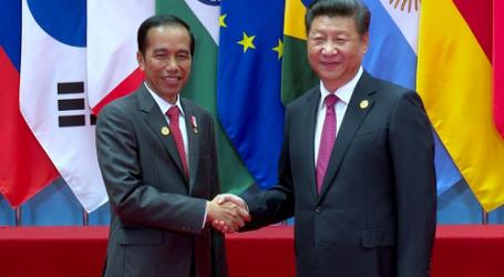 Jokowi to Raise Digital Economy in G20 Summit