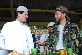 MNLF Denies Misuari Wants to Include Sayyaf in Peace Talks