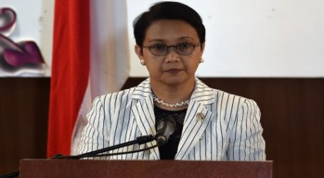 Foreign Minister Prepares Jokowi`s Upcoming Visit to Singapore