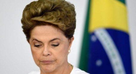 Latin America Condemns Rousseff Dismissal in Brazil