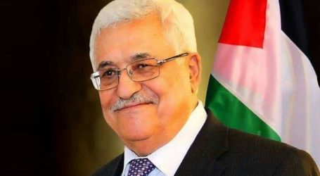 Palestinian President to Attend Ex-Israeli PM's Funeral