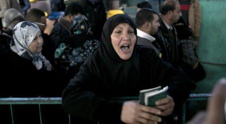 Egypt Opens Rafah Crossing for Gaza Pilgrims