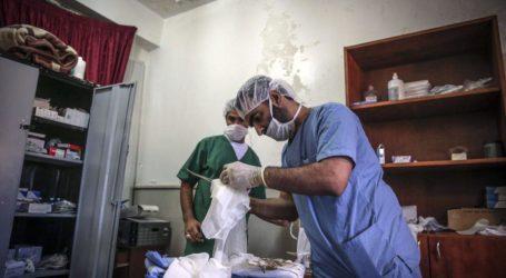 UN: 269 Health centres Destroyed in Syria