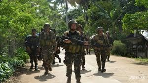 One Army Battalion Going After Each Abu Sayyaf Leader