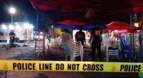 At Least 10 Dead, 60 Injured in Davao City Night Market Blast