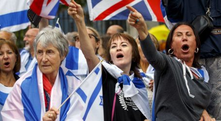 Anti-BDS Action Causes Rift Between Israeli Government And Embassy In UK