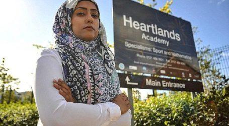 Sacked Hijabi Teacher in Birmingham Sues School for Racial Discrimination