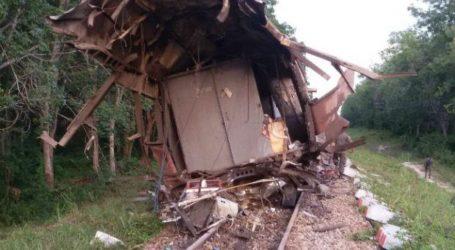 Bomb Blast on Train Kills 1 in Thai Muslim South