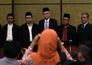 Thailand : Talks with Muslim Separatists End, No Deals Signed