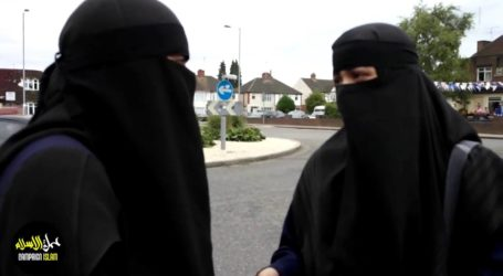 Spain: Veiled Pregnant Woman in Hate-Crime Incident
