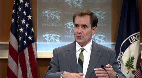 US Expresses Deep Concern over Israeli Settlement Activity