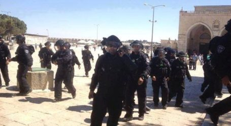Jerusalemite Denied Access to Al-Aqsa for 6 Months