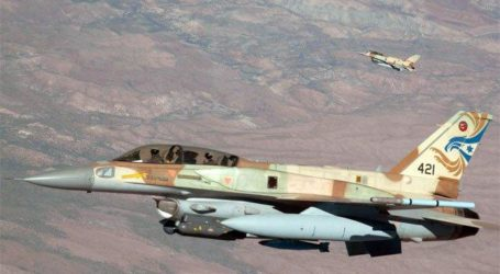 Israel Denies Aircraft Shot Down In Syria