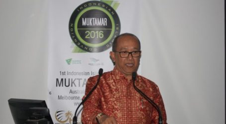 Islam in Indonesia Believed To Be Reference Muslim Nowadays