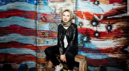 Playboy Publishes first Muslim Woman in Hijab