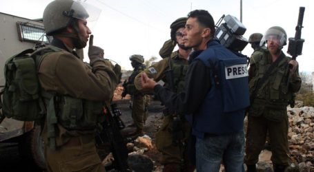 Journalists Syndicate Forms Committee to File Legal Case Against Israel at ICC