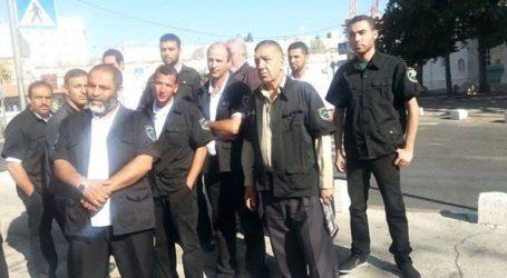 Awqaf Department Slams Israeli Ad Hominem Attacks Against Aqsa Guards