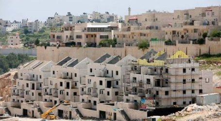 Israel Plans Construction of 56.000 Illegal Settlement Units:Expert
