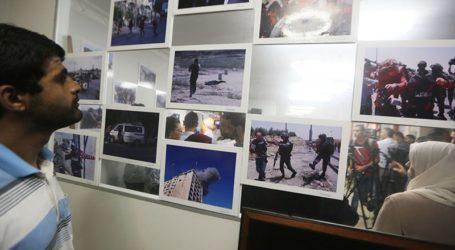 Week of Solidarity with Palestinian Journalist Kicks Off