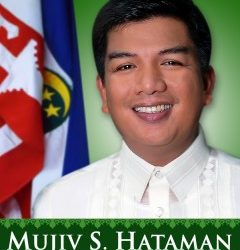 ARMM Governor Laments Sulu's Opposition to Bangsamoro ,.Law