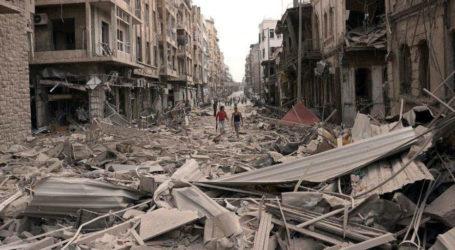 UK, US Consider Military Options amid Warnings Russia Will 'Flatten' Aleppo