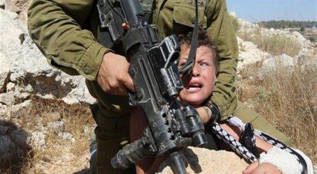 Palestinian Child Shot and Killed in Gaza, Israel Denies Responsibility