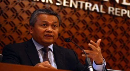 Indonesian Central Bank Revises Downward Inflation Target This Year