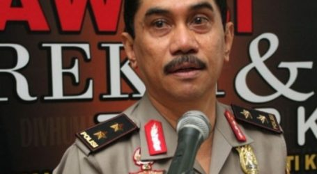 Indonesia to Monitor Dozens of Militants Back Home after Joining IS in Iraq