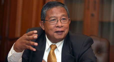 Indonesia's Senior Economy Minister Optimistic about 5 Pct Growth in Q3