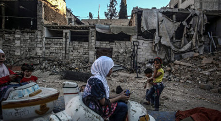 OIC Calls Emergency Summit over Deteriorating Conditions in Syria