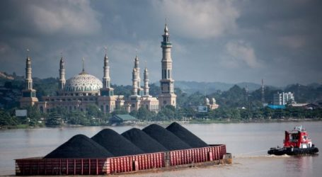 Indonesia Eases Ban on Shipping Coal to Philippines