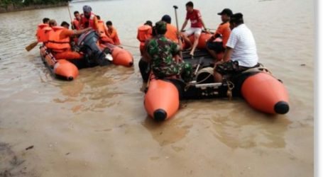 3 Children Killed and 7 Swept Away by Strong Current as Floods Hit Gorontalo