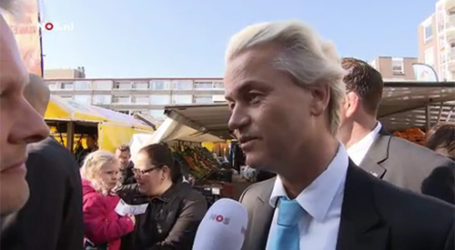 Far-Right Dutch Party Proposes Ban on Call to Prayer