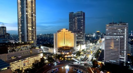 Indonesia's Growth Estimated to Improve in 2016, 2017: IMF