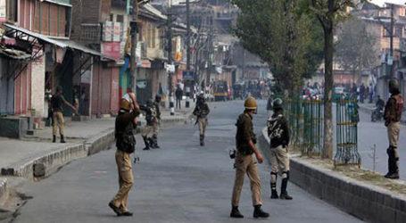 India Bans Friday Congregational Prayers in Srinagar