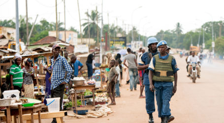 Central African Republic: 20,000 Stranded at UN Base