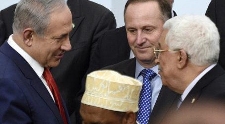 PLO Says Russia Bids for Abbas, Netanyahu Meeting