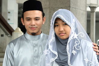 Malaysian Judge Calls for Laws to Be Amended to Curb Child Marriages