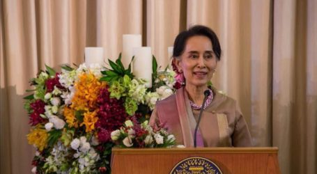 Canada Revokes Honorary Citizenship of Myanmar Leader