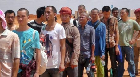 Four Indonesians Freed by Somali Pirates : Minister
