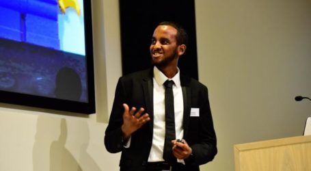 Walthamstow Muslim Student  Wins National Prize for Designing 'Innovative' Engineering App