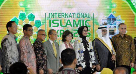 International Islamic Expo 2016 Opened in Jakarta