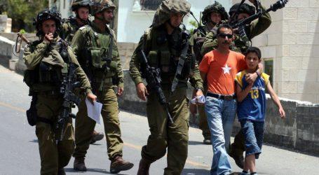 Israeli Court Sentences Palestinian Child To Prison