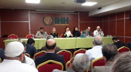 Activists Continue Hearing On Mavi Marmara Criminal Case