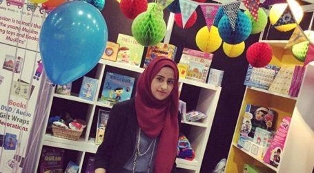 British Muslim 'Mumpreneur' launches Islamic Play Range for Children to Battle Extremism