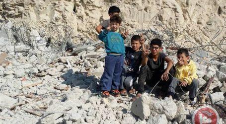 Israeli-Enforced Demolitions in Jerusalem Leave Scores of Palestinians Homeless