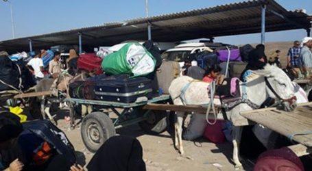Egypt Unblocks Rafah Border Crossing With Gaza